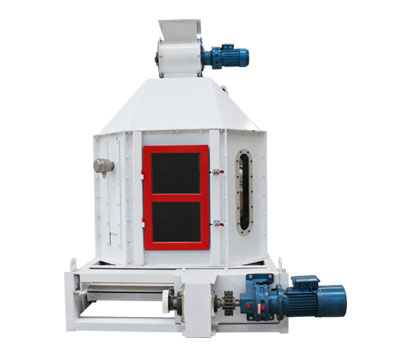 feed cooling machine