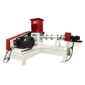 300Kg/H - 400Kg/H Fish Feed Machine