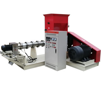 400Kg/H - 800Kg/H Fish Feed Processing Machine