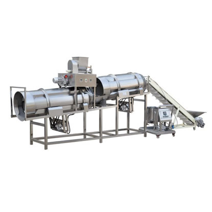 feed flavoring machine