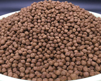 Why pellets deformation is not round produced by extruder machine